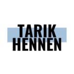 Tarik Hennen logo
