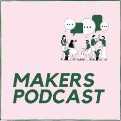 Copie de makers podcast covr